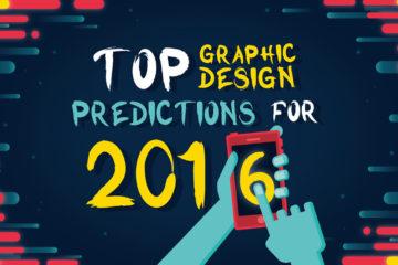 Tutte le tendenze grafiche per il 2017 e oltre