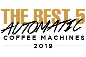 Le 5 migliori macchine da caffè automatiche