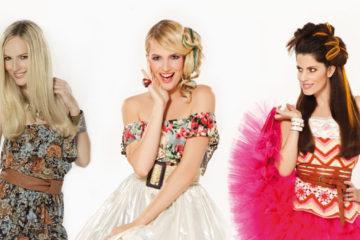 Capelli veri Hairdreams: qual è il tuo stile?