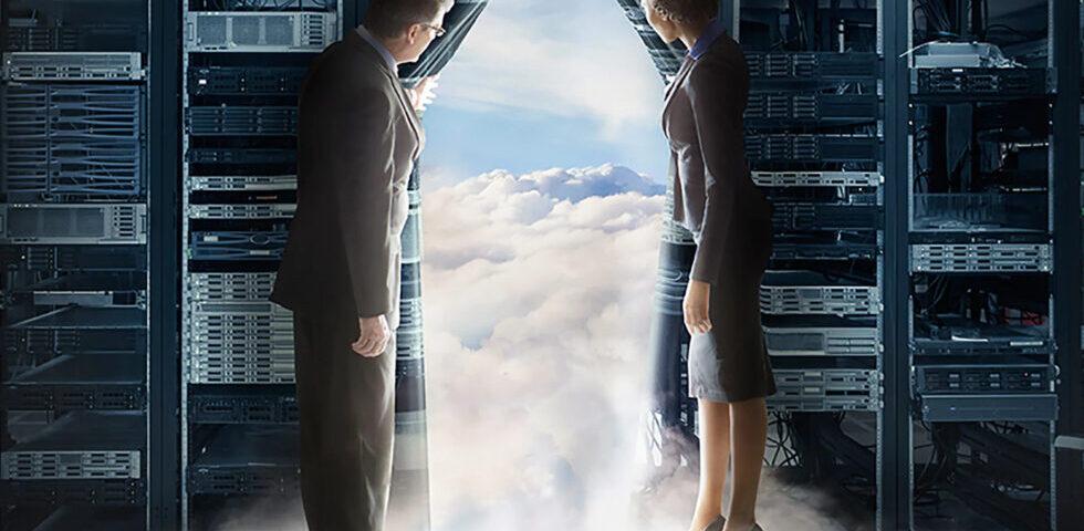 CRM? Sì, ma in Cloud!