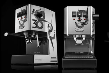 De Limited Edition Gaggia Classic 30 is er!